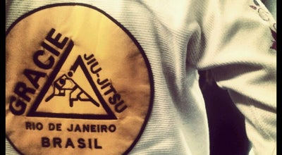 Photo of Martial Arts Dojo Gracie Humaitá RN at Av. Lima E Silva, Natal, Brazil