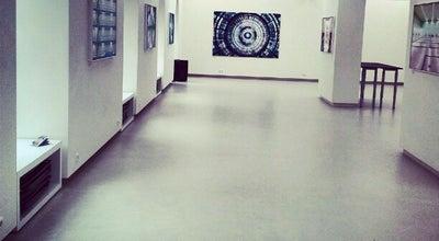Photo of Art Gallery Kauno fotografijos galerija at Rotušės A. 1, Lithuania