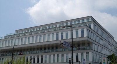 Photo of Library 高崎市立中央図書館 at 高松町5-28, 高崎市 370-0829, Japan