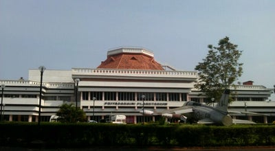 Photo of Planetarium Science And Technology Planetarium at Pmg, Trivandrum, Kerala, Trivandrum, India