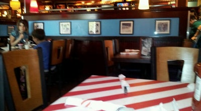 Photo of American Restaurant TGI Friday's at 1208 N Keller Dr, Effingham, IL 62401, United States