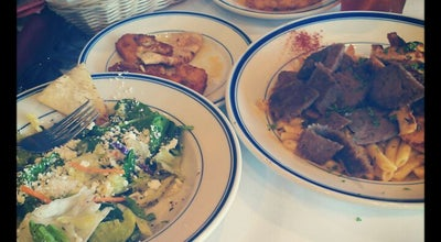 Photo of Greek Restaurant Zeus Cafe at 409 W Prien Lake Rd, Lake Charles, LA 70601, United States