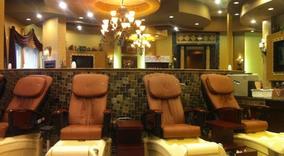 Photo of Nail Salon Grand Nail Salon at 3110 Main St, Frisco, TX 75033, United States