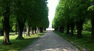 Photo of Park Søndermarken at Roskildevej 1, Frederiksberg 1800, Denmark