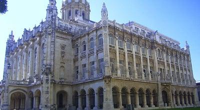 Photo of Museum Museo De La Revolución at Calle Refugio, 1 E/ Monserrate Y Zulueta, Ciudad de La Habana 10600, Cuba