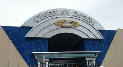Photo of Movie Theater Cinéma Cineplex Odeon Ste-Foy at 1200, Autoroute Duplessis, Québec, QC G2G 2B5, Canada
