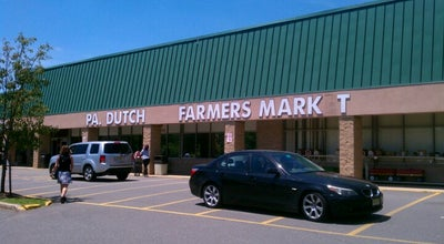 Photo of Farmers Market PA Dutch Farmers Market at 4437 Route 27, Princeton, NJ 08540, United States