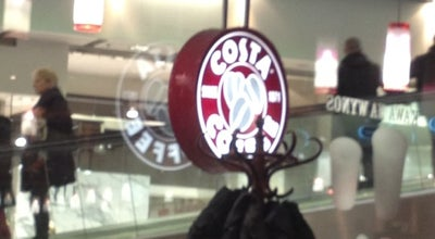 Photo of Coffee Shop Costa Coffee at Jagiellońska 39/47, Bydgoszcz, Poland