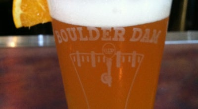 Photo of Brewery Boulder Dam Brewing Co. at 453 Nevada Hwy, Boulder City, NV 89005, United States