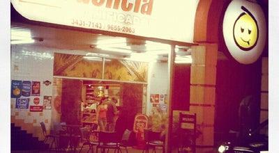 Photo of Bakery Padaria Ki Delícia at R. Antônio João, 496, Ponta Porã 79900-000, Brazil