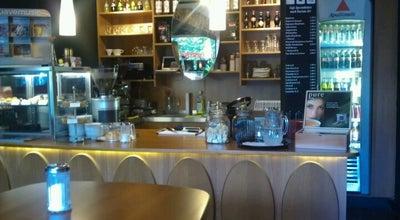 Photo of Cafe Bermuda Café at Universitätsstr. 15, Freiburg im Breisgau 79098, Germany