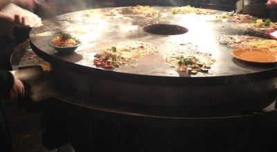Photo of Asian Restaurant HuHot Mongolian Grill at 5843 Constitution Ave, Colorado Springs, CO 80915, United States