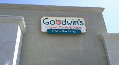Photo of Gourmet Shop Goodwins Organics at 191 W Big Springs Rd, Riverside, CA 92507, United States