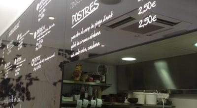 Photo of Burger Joint AndBurgerZero at Cap Del Carrer, 9, Andorra la Vella AD500, Andorra