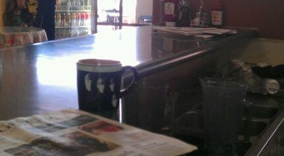 Photo of Coffee Shop CJ Cappuccino Coffee House at 8512 E Chapman Ave, Orange, CA 92869, United States