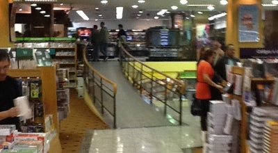 Photo of Bookstore Saraiva Megastore at Shopping Crystal, Curitiba 80420-000, Brazil