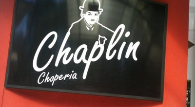 Photo of Beer Garden Chaplin Choperia at Cianorte, Brazil