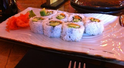 Photo of Sushi Restaurant Asahi Japanese Steakhouse & Sushi at 8010 East 105th Street, Tulsa, OK 74133, United States