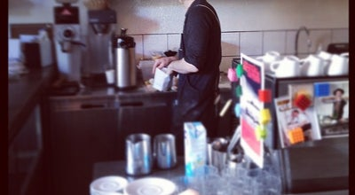 Photo of Coffee Shop Solde Kaffebar at Regementsgatan 2, Malmö 211 42, Sweden