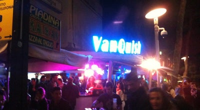 Photo of Cocktail Bar VanQuish at Viale Gramsci 51, Milano Marittima 48015, Italy