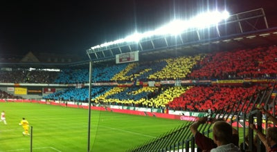 Photo of Soccer Stadium AC Sparta Praha (Generali Arena) at Milady Horákové 1066/98, Praha 170 00, Czech Republic