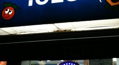 Photo of Ice Cream Shop Ralph's Famous Italian Ices at 1320 Stony Brook Rd, Stony Brook, NY 11790, United States