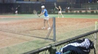 Photo of Tennis Court Tennisvereniging de Schutskamp at Eendekooi 3, Den Bosch, Netherlands