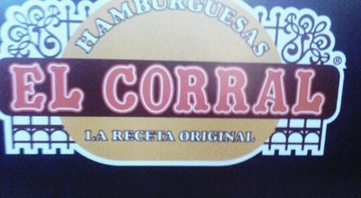 Photo of Burger Joint Hamburguesas El Corral at Calle 93a # 14-30, Bogotá, Colombia