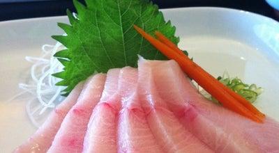 Photo of Sushi Restaurant Sushi Kinoya at 5521 E Stearns St, Long Beach, CA 90815, United States