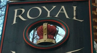 Photo of Pub The Royal Mile at 210 4th St, Des Moines, IA 50309, United States