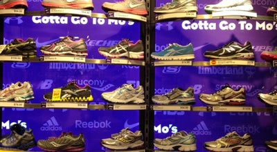 Photo of Sporting Goods Shop Modell's Sporting Goods at 1535 3rd Ave, New York, NY 10128, United States