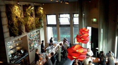 Photo of Cocktail Bar Maven at 598 Haight St, San Francisco, CA 94117, United States