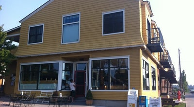 Photo of Cafe Jackson's Corner at 845 Nw Delaware Ave, Bend, OR 97703, United States