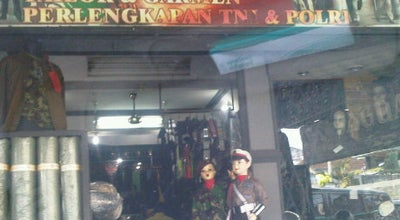 Photo of Boutique Saguanto Garment at Jl. Kh Zainul Arifin, Malang, Indonesia