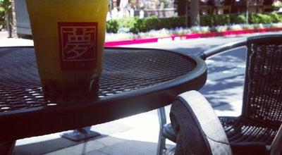 Photo of Bubble Tea Shop Fantasia Coffee & Tea at 378 Santana Row, San Jose, CA 95128, United States