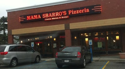 Photo of Pizza Place Mama Sbarro's of Hauppauge at 586 Veterans Memorial Highway, Hauppauge, NY 11788, United States