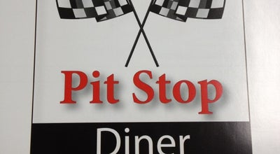 Photo of Diner Kenny's Pit Stop at 153 Newark Pompton Tpke, Pequannock, NJ 07440, United States
