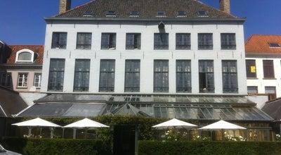 Photo of Hotel Hotel De Tuilerieën at Dijver 7, Brugge 8000, Belgium