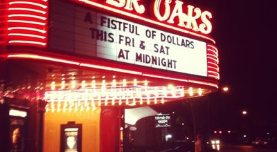 Photo of Indie Movie Theater Landmark River Oaks Theatre at 2009 W Gray St, Houston, TX 77019, United States