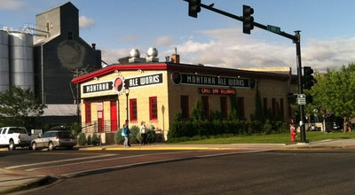 Photo of American Restaurant Montana Ale Works at 611 E Main St, Bozeman, MT 59715, United States