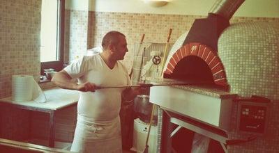 Photo of Pizza Place Vico Equense at Via Genova 99, Torino 10126, Italy