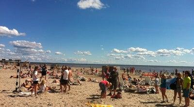 Photo of Beach Pärnu rand at Pärnu 80012, Estonia