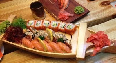 Photo of Japanese Restaurant Тануки at Вул. Сумська, 36/38, Харків, Ukraine