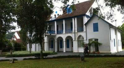 Photo of History Museum Museu Nacional de Imigração e Colonização at R. Rio Branco, 229, Joinville 89201-080, Brazil