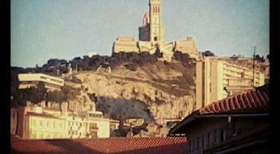 Photo of Cafe Le 26 Café at 26, Avenue De La Corse, Marseille 13007, France