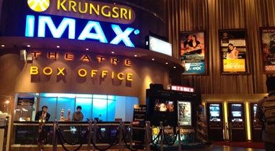 Photo of Movie Theater Krungsri IMAX Theatre (โรงภาพยนตร์กรุงศรีไอแมกซ์) at Siam Paragon, Pathum Wan 10330, Thailand