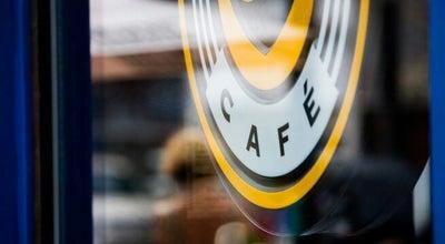 Photo of Coffee Shop Café Morgane at 100 Rue Des Forges, Trois-Rivières, QC G9A 2H3, Canada