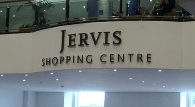 Photo of Mall Jervis Shopping Centre at 125 Abbey St, Dublin 1, Ireland