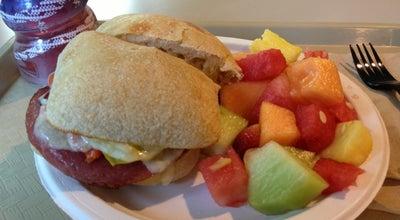 Photo of Cafe Providence Cafe at 1801 Lind Ave Sw, Renton, WA 98057, United States