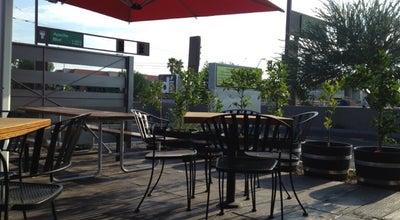 Photo of American Restaurant D'lish Kitchen & Coffee House at 1135 E Apache Blvd, Tempe, AZ 85281, United States
